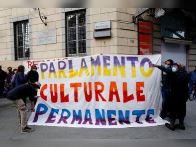 Franceschini ministro della cultura