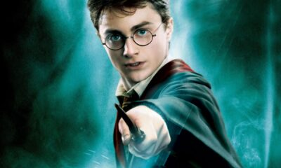 potter harry magia