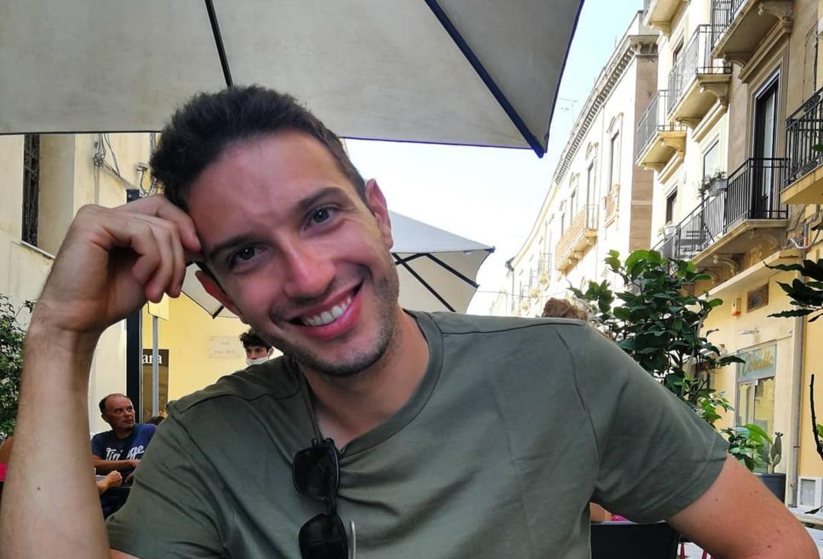 Marco Eletti arrestato a Reggio Emilia