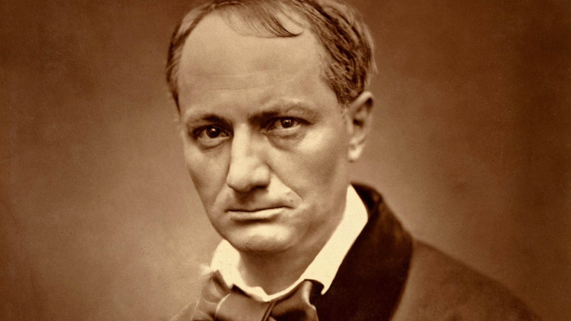 baudelaire charles poesia