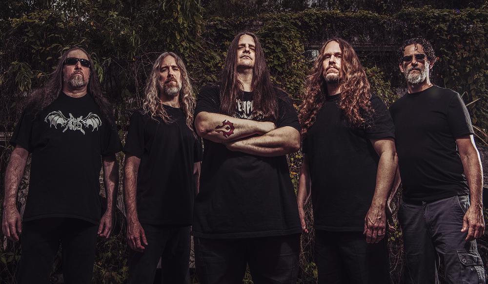 """Cannibal Corpse - """"Violence Unimagined"""": un disco che sa di potenza e  ferocia dall'inizio alla fine - The Walk of Fame"""