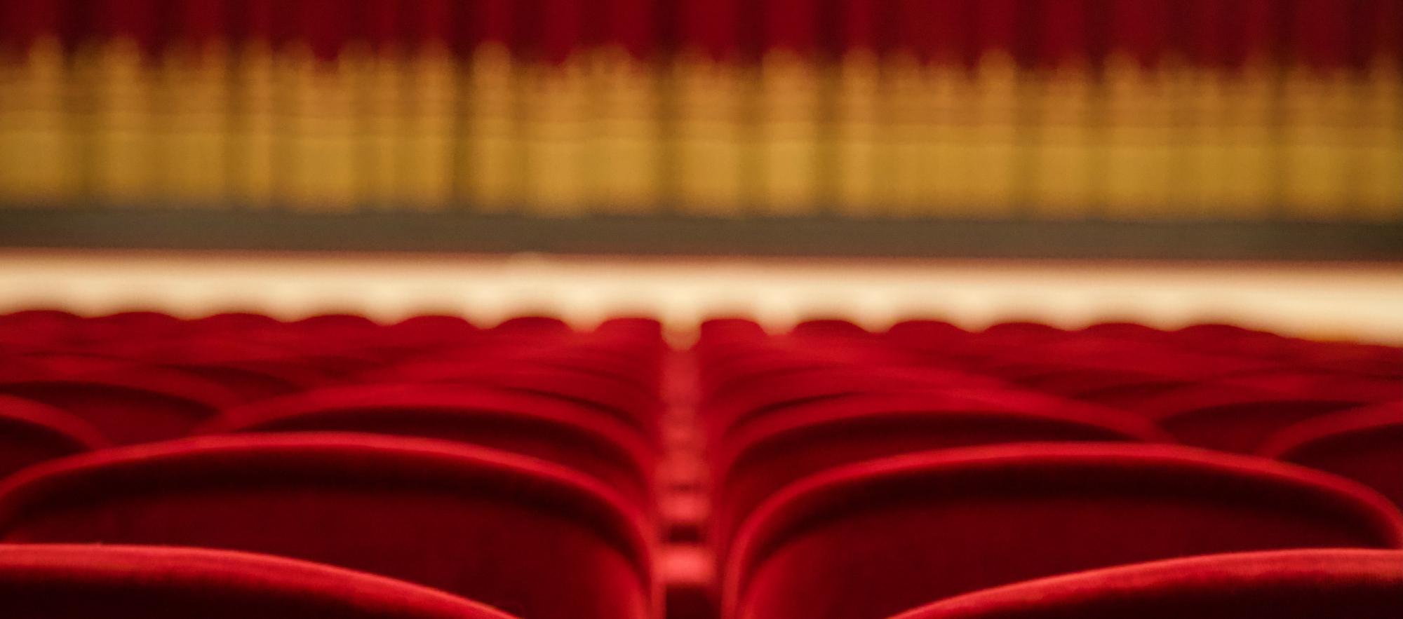 Teatro Vascello di Roma