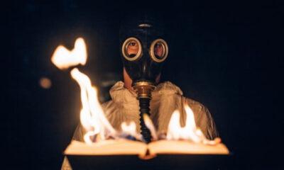Bradbury fuoco di ibri