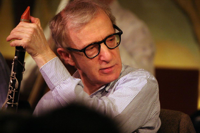 Woody Allen è RIfkin's Festival l'ultimo film