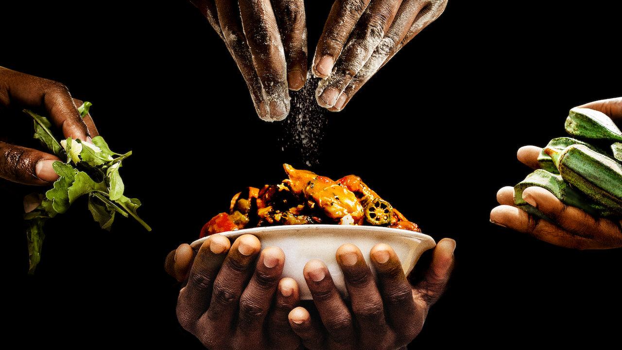 Cucina e cambiamento serie netflix chef