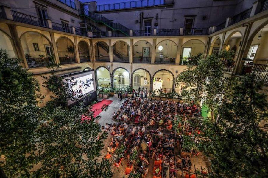 FOQUS 2021 concerti a Napoli