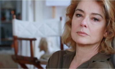 Monica Guerritore spettacolo teatrale Teatro Todi