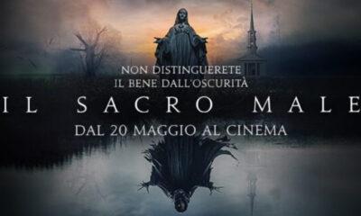 sacro male film horror