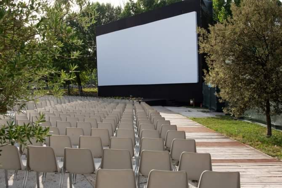 CineVillage Roma Talenti vandalismo