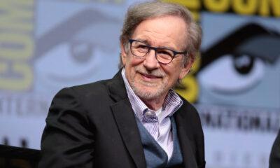 Steven Spielberg regista E.t. extra-terrestre