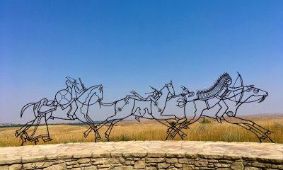 Little Bighorn Fabrizio De Andrè