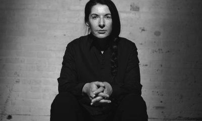 Marina Abramovic maxxi roma