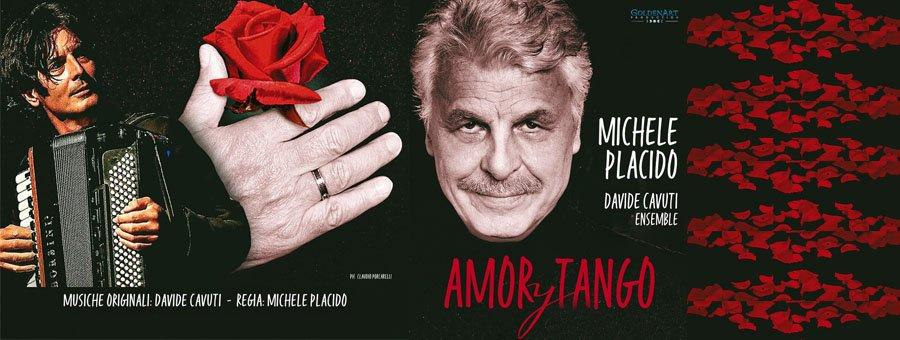 Amor y tango