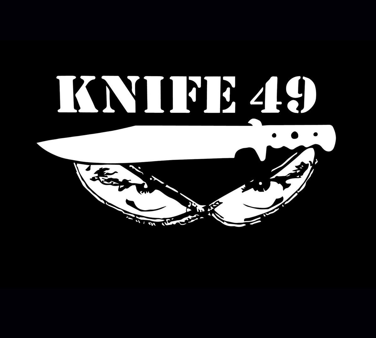 Knife 49 street punk sanremo rock teatro ariston
