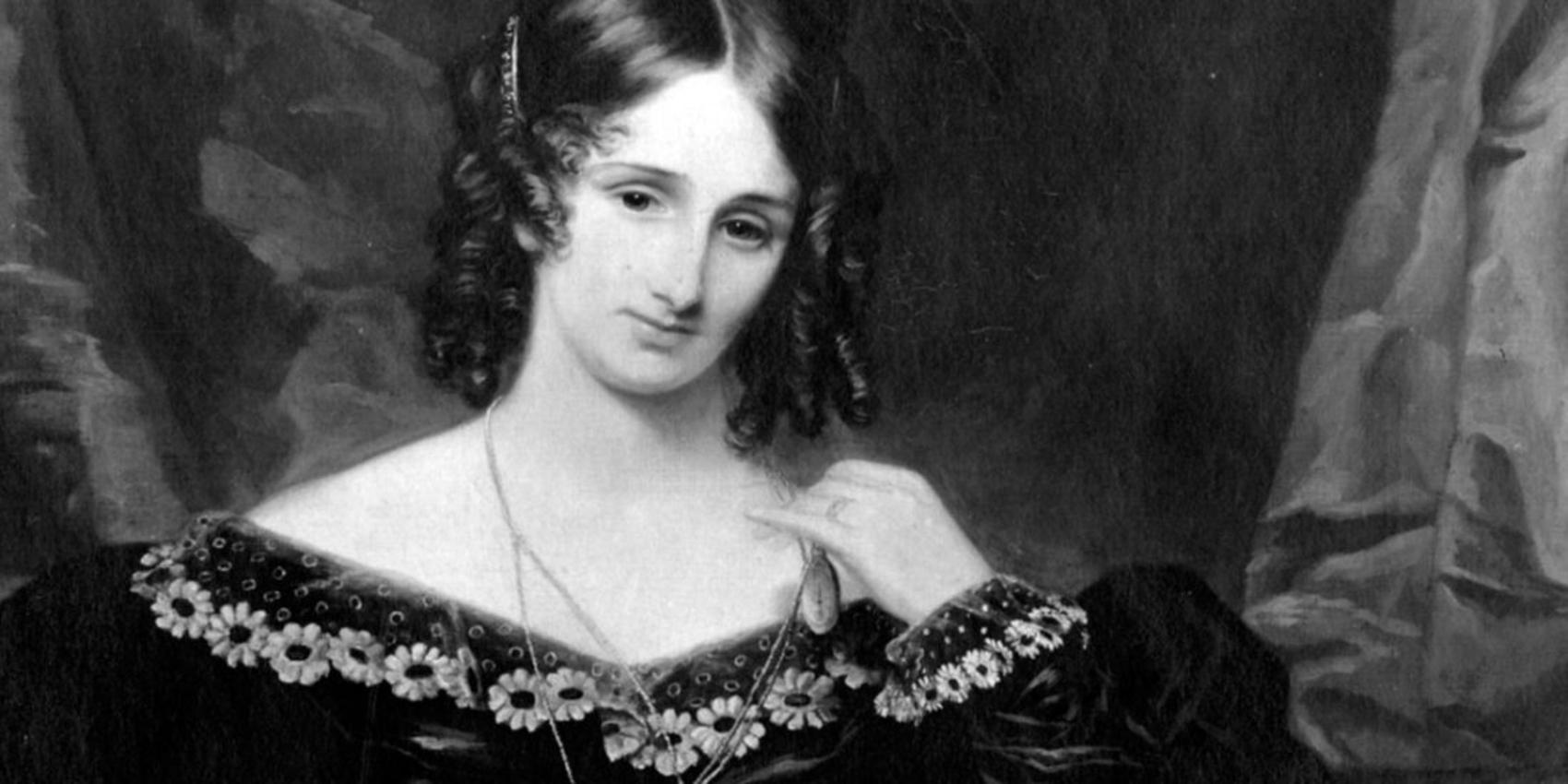 Mary Shelley frankestein prometeo