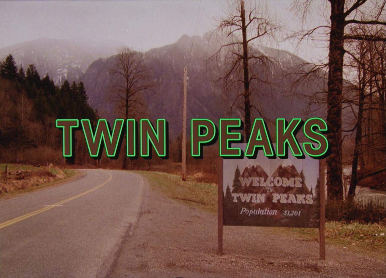 Twin Peaks i segreti di twin peaks