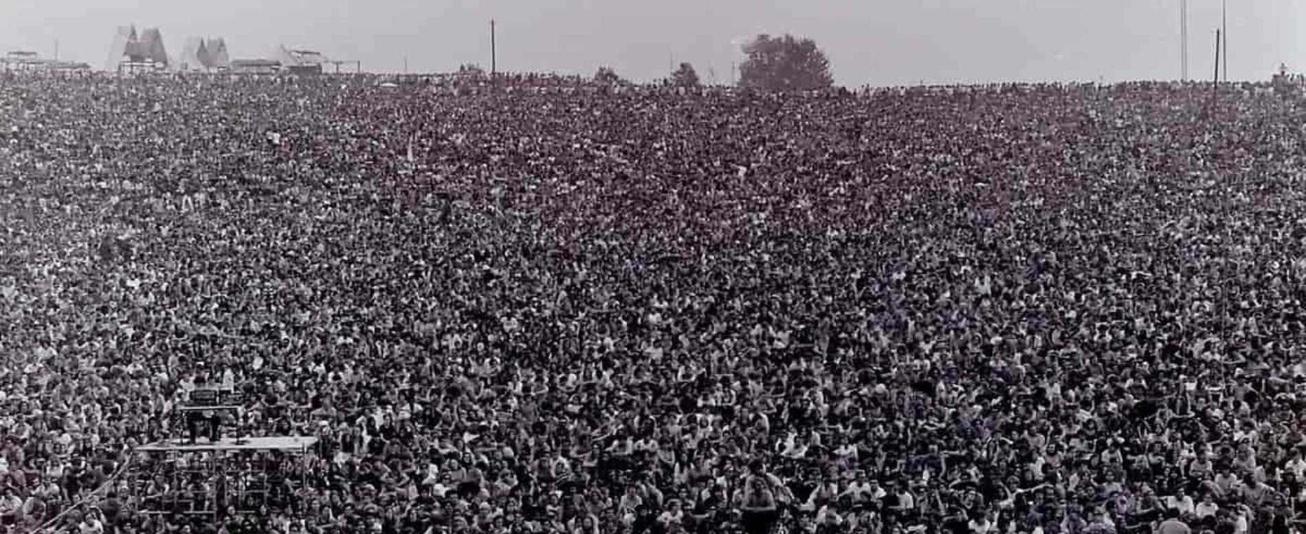 Woodstock festival di woodstock jimi hendrix