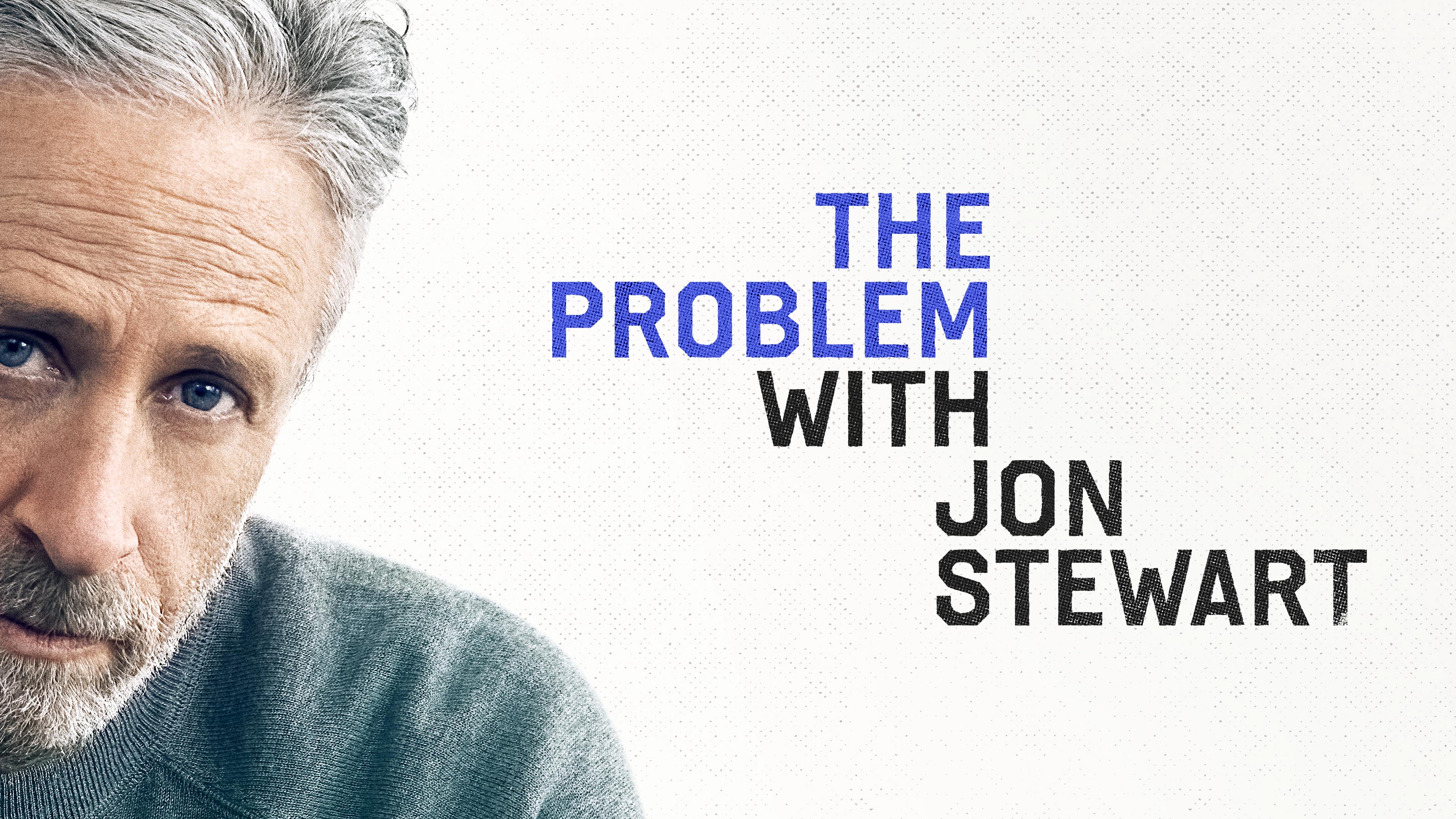 Jon Stewart apple tv+ apple