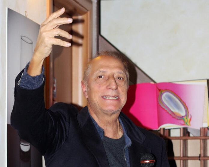 Pippo Franco roma elezioni cultura