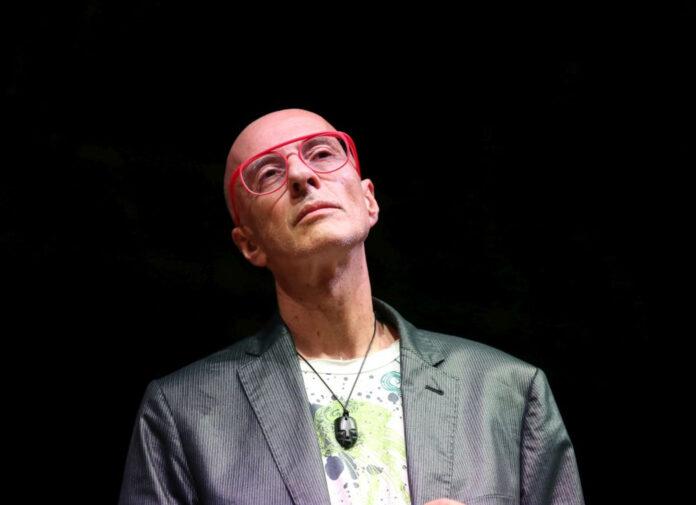 Massimo Cotto rock is the answer libri